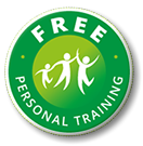 Free Personal Training logo
